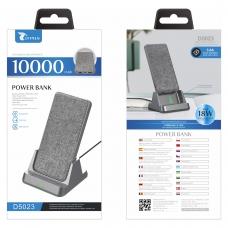 LT PLUS D5023 POWER BANK 10000MAH DUAL USB