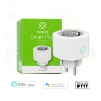 WOOX R5024 SMART PLUG ENCHUFE INTELIGENTE