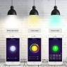 WOOX R4553 SMART LED LIGHT BULB RGBW 8W 3000K