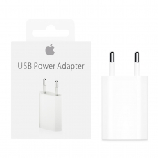 APPLE ADAPTADOR DE CORRIENTE USB 5W BLANCO
