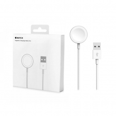 APPLE CABLE DE CARGA MAGNÉTICA PARA IWATCH 1M BLANCO