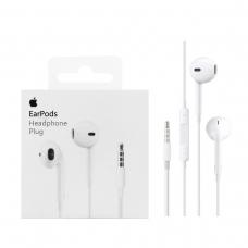 APPLE EARPODS CON CLAVIJA DE AURICULARES DE 3.5MM