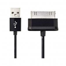 SAMSUNG CABLE USB PARA TABLET NEGRO