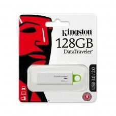 KINGSTON PENDRIVE DE 128GB USB 3.1/3.0/2.0