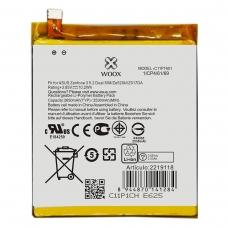 WOOX BATERÍA C11P1601 PARA ASUS ZENFONE 3 5.2 DUAL SIM/ZE520KL/Z017DA 2530MAH 3.85V 10.2WH