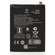 WOOX BATERÍA C11P1611 PARA ASUS ZENFONE 3 MAX ZC520TL 4030MAH 3.85V 15.9WH