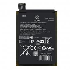 WOOX BATERÍA C11P1612 PARA ASUS ZENFONE 3 ZOOM/ZE553KL/Z01HDA 4850MAH 3.85V 19.2WH