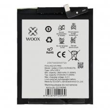WOOX BATERÍA PARA BQ AQUARIS X/X PRO 3000MAH 3.85V 11.55WH