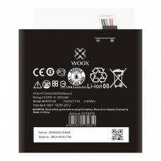 WOOX BATERÍA PARA HTC DESIRE 820/NEXUS 5 2600MAH 3.82V 9.93WH