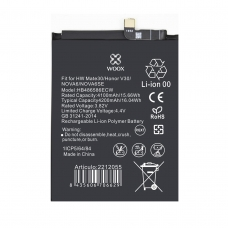 WOOX BATERIA HB486586ECW PARA HUAWEI MATE 30/MATE 30 PRO/HONOR V30/NOVA 6/NOVA 6SE/P40 LITE 4100MAH
