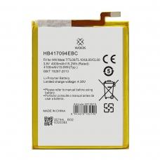 WOOX BATERÍA HB417094EBC PARA HUAWEI MATE 7/TL00/TL10/UL00/CL00 4000MAH 3.8V 15.2WH