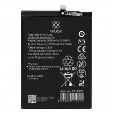 WOOX BATERÍA HB386589ECW PARA HUAWEI P10 PLUS/MATE 20 LITE/HONOR V10/HONOR 20 3650MAH 3.82V 13.95WH