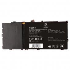 WOOX BATERÍA HB3S1 PARA HUAWEI S10/MEDIAPAD S10/S10-231 6400MAH 3.7V 23.7WH