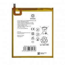 WOOX BATERIA HB2899C0ECW PARA HUAWEI T5-10 AGS2W09/AGS2-L09 4980MAH