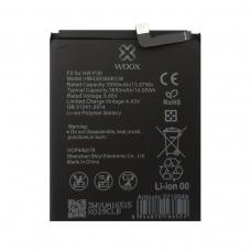 WOOX BATERÍA HB436380ECW PARA HUAWEI P30 ELE-L29 3650mAh/3.85V/13.67Wh/Li-polymer