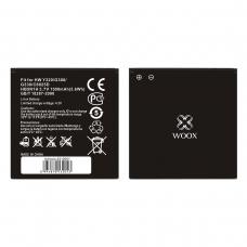 WOOX BATERÍA HB5N1H PARA HUAWEI Y320/G300/G330/C8825D 1500MAH 3.7V 5.6WH