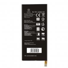 WOOX BATERÍA BL-T24 PARA LG X POWER/K220L/LS755 4000MAH 3.85V 15.4WH
