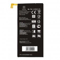 WOOX BATERÍA BL-T30 PARA LG X POWER 2/M320F 4400MAH 3.85V 16.9WH