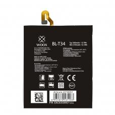WOOX BATERÍA BL-T34 PARA LG V30 H930 3300MAH