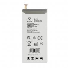 WOOX BATERIA BL-T44 PARA LG Q60 X525EAW/K40S LM-K430EMW 3500MAH