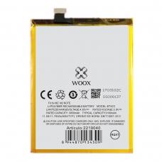 WOOX BATERÍA BT42C PARA MEIZU M2 NOTE 3050MAH 3.8V 11.59WH