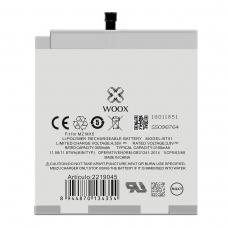 WOOX BATERÍA BT51 PARA MEIZU MX5 3050MAH 3.8V 11.59WH