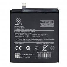 WOOX BATERÍA BM3D PARA XIAOMI MI 8 SE 3020MAH 3.85V 11.6WH