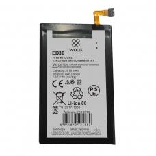 WOOX BATERÍA ED30 PARA MOTO G/G2 2070MAH