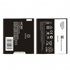 WOOX BATERÍA HC60 PARA MOTO C PLUS 3780MAH 3.8V 14.4WH