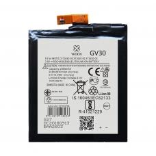 WOOX BATERÍA GV30 PARA MOTO Z XT1650-05/XT1650-01/XT1650-03 2480MAH 3.8V 9.4WH