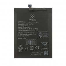WOOX BATERÍA HE363 PARA NOKIA 8.1 3400MAH