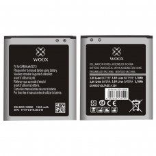 WOOX BATERÍA EB-BG313BBE PARA SAMSUNG ACE 4 G313 1500MAH 3.8V 5.7WH