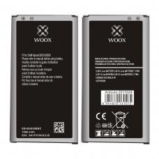 WOOX BATERÍA EB-BG850BBC PARA SAMSUNG ALPHA G850/G8508 1860MAH 3.85V 7.17WH