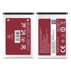 WOOX BATERÍA AB463446BU PARA SAMSUNG X208/E1190/E1200 800MAH 3.7V 2.96WH