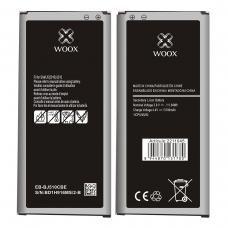 WOOX BATERÍA EB-BJ510CBE PARA SAMSUNG J5 2016 J510 3100MAH 3.8V 11.94WH