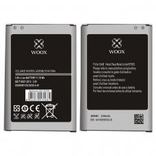 WOOX BATERÍA B800BC PARA SAMSUNG NOTE 3 NEO/NOTE 3 MINI N7505 3200MAH 3.8V 11.78WH