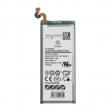 WOOX BATERÍA EB-BN950ABE PARA SAMSUNG NOTE 8 N950 3300MAH 3.85V 12.71WH