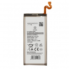 WOOX BATERÍA EB-BN965ABU PARA SAMSUNG NOTE 9/N9600 4000MAH 3.85V 15.4WH