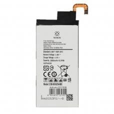 WOOX BATERÍA EB-BG925ABE PARA SAMSUNG S6 EDGE G925 2600MAH 3.85V 10.01WH
