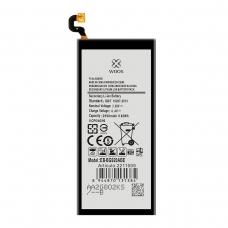 WOOX BATERÍA EB-BG920ABE PARA SAMSUNG S6 G920 2550MAH 3.85V 9.82WH