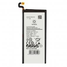 WOOX BATERÍA EB-BG928ABE PARA SAMSUNG S6 EDGE PLUS G928 3000MAH 3.85V 11.55WH