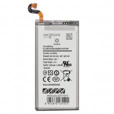 WOOX BATERÍA EB-BG955ABE PARA SAMSUNG S8 PLUS G955 3500MAH 3.85V 13.48WH