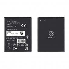 WOOX BATERÍA BA900 PARA SONY XPERIA J/T/GX/TX/LT29I 1700MAH 3.7V 6.3WH