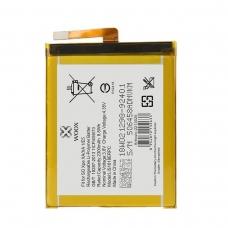 WOOX BATERÍA PARA SONY XPERIA XA/XA 1/E5 2300MAH 3.8V 8.8WH
