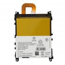 WOOX BATERÍA PARA SONY XPERIA Z1 L39H/C6902 3000MAH 3.8V 11.4WH