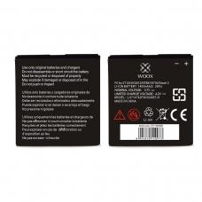 WOOX BATERÍA PARA ZTE U830/U812/N788/V6700/SMART 2 1400MAH 3.7V 5.2WH