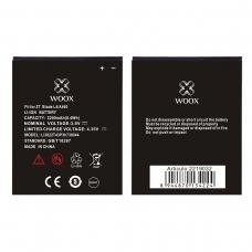 WOOX BATERÍA PARA ZTE BLADE L4/A460 2200MAH 3.8V 8.4WH