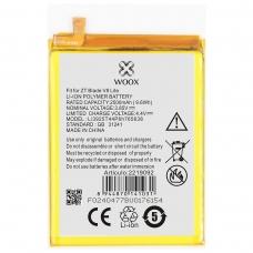 WOOX BATERÍA PARA ZTE BLADE V8 LITE 2500MAH 3.85V 9.6WH