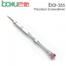 BAKU BA-355 destornillador de presición cruz 1.5
