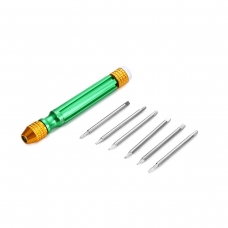 BEST BST-889 6 en 1 destonillador multiuso verde